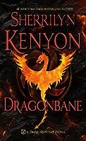 Dragonbane (Hellchaser, #7; Dark-Hunter, #24)