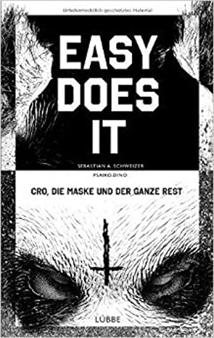 [Ebook] Easy does it  By Sebastian Schweizer, Psaiko.Dino – Vejega.info