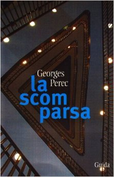 La scomparsa by Georges Perec
