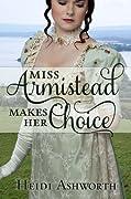 Miss Armistead Makes Her Choice