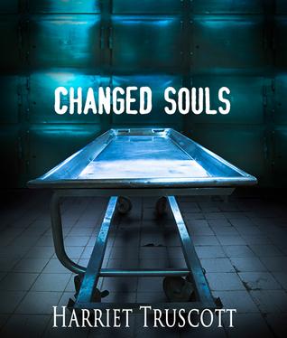 Changed Souls by Harriet Truscott