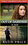 Out of Darkness - Book 10 (Out of Darkness Serial (An Amish of Lancaster County Saga))