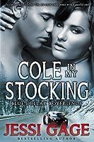 Cole in My Stocking (Blue Collar Boyfriend #3)
