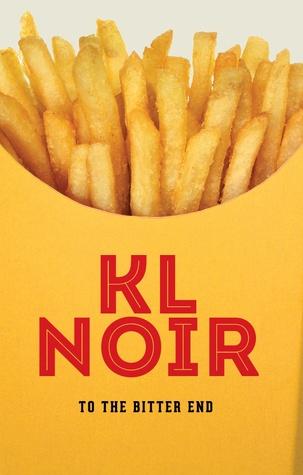 KL NOIR by Kris Williamson