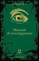 Manuale di investigazione