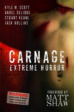 Carnage: Extreme Horror