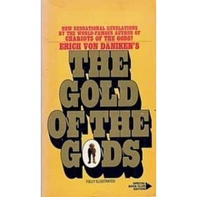 Gold Gods Review