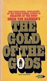 Erich Von Daniken - Gold Of The Gods