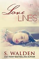 LoveLines (The Wilmington Saga, #1)
