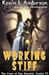 Working Stiff (Dan Shamble, Zombie P.I. #5)