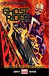All-New Ghost Rider, Vol. 1 by Felipe Smith
