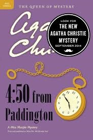 4 by Agatha Christie