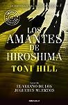 Los amantes de Hiroshima (Inspector Salgado, #3)