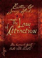"""The Law of Attraction Das kosmische Gesetz hinter """"the Secret"""""""