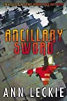 Ancillary Sword (Imperial Radch #2) cover