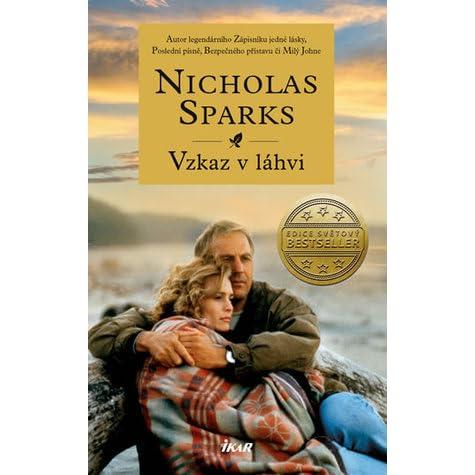 nicholas sparks biography essay