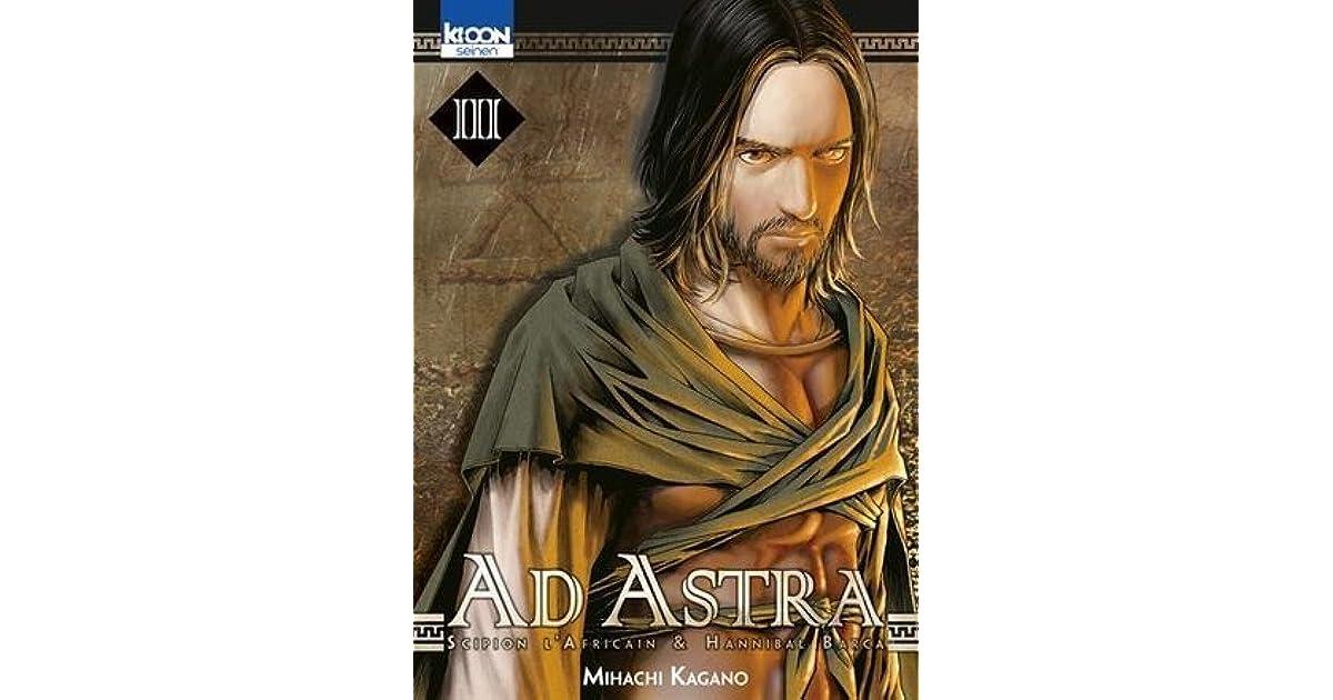 Ad Astra Ad Astra 3 By Mihachi Kagano 4 Star Ratings