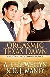 Orgasmic Texas Dawn (Orgasmic Texas Dawn, #1)