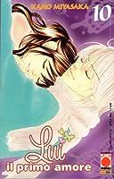 Lui, il primo amore, Vol. 10