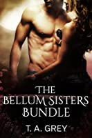 The Bellum Sisters 4-Book Boxed Set