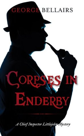 Corpses in Enderby  cover