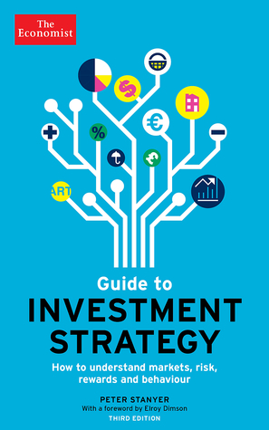 Peter Stanyer] The Economist Guide to Investment