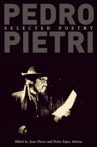 Pedro Pietri by Pedro Pietri