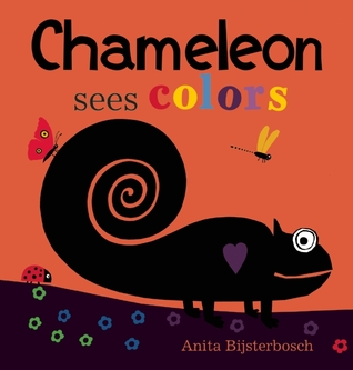 Chameleon Sees Colors