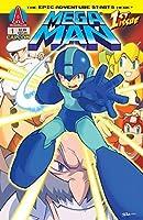 Mega Man #1: Let The Games Begin Part 1