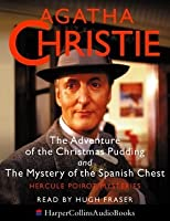 The Adventures of the Christmas Pudding / The Mystery of the ...
