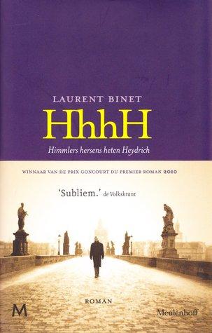 HhhH: Himmlers hersens heten Heydrich