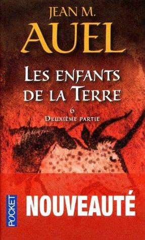 Le Pays des grottes sacrées P.2 by Jean M. Auel