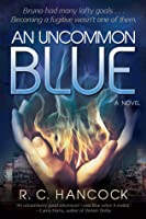 An Uncommon Blue (Colorblind #1)