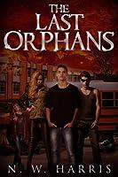 The Last Orphans (The Last Orphans, #1)