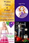 Wishes Stitches & Dishes: Bundle of Family Fun