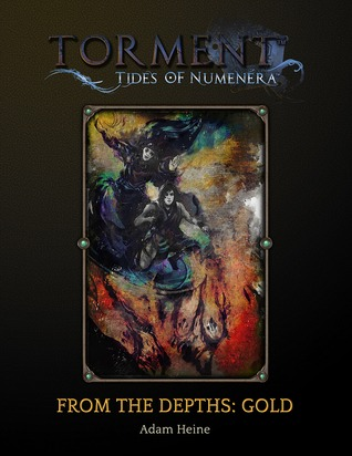 From the Depths: Gold - The Gate to the Abyss