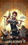Abracadaver (Esther Diamond, #7)