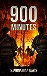 900 Minutes (900 Miles #2)