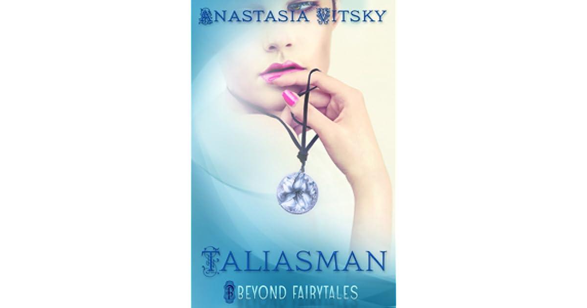 Anastasia s secret goodreads giveaways
