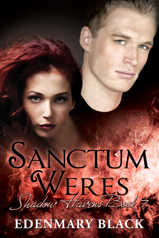 Sanctum Weres: Shadow Havens Book 7