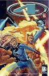 Marvel Knights 4, Volume 2 by Roberto Aguirre-Sacasa