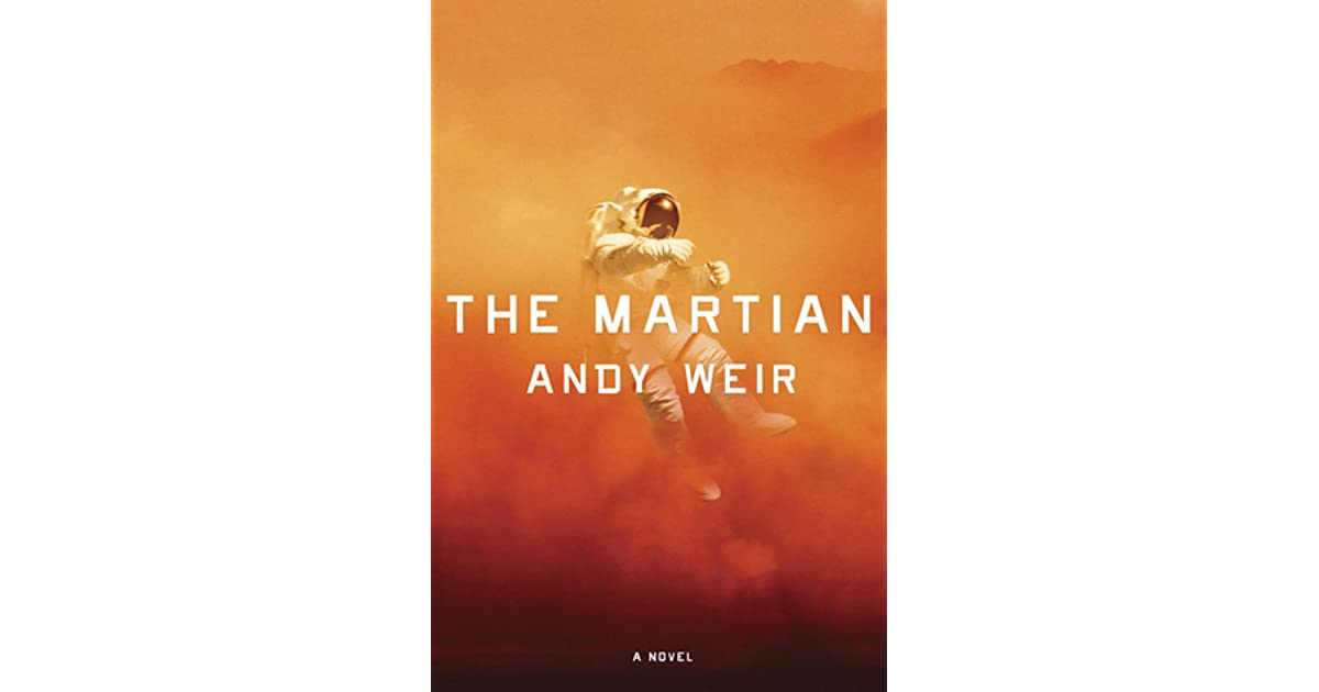 The Martian Ebook Kindle