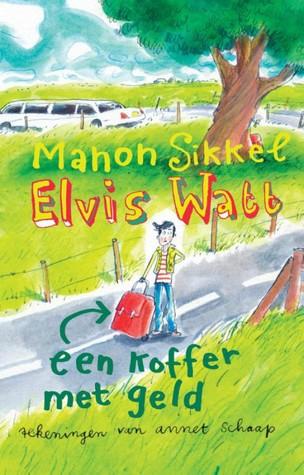 Elvis Watt, een koffer met geld