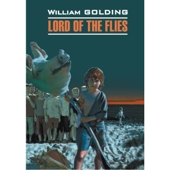 discuss lord of the flies shows