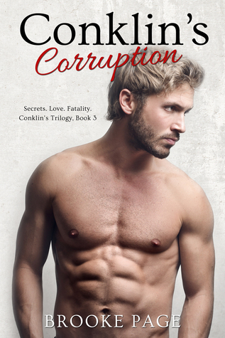 Conklin's Corruption by Brooke Page