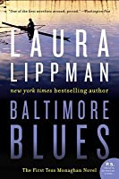 Baltimore Blues (Tess Monaghan #1)