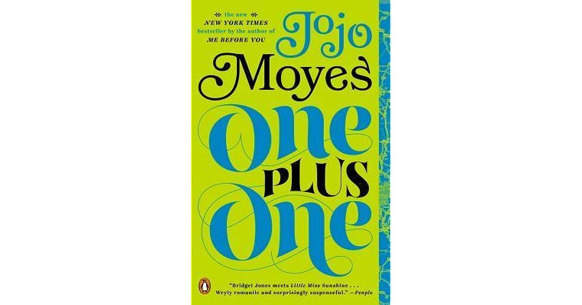 Ebook One Plus One By Jojo Moyes