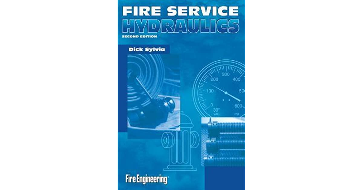 Fire Service Hydraulics By James F Casey