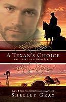 A Texan's Choice (Heart of a Hero #3)