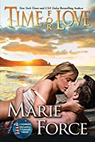 Time for Love (Gansett Island Series, #9)